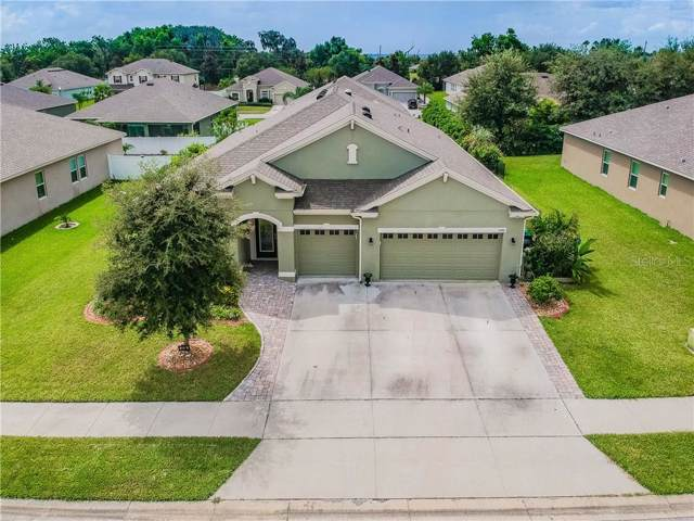 3248 Spicer Avenue, Grand Island, FL 32735 (MLS #G5020594) :: GO Realty