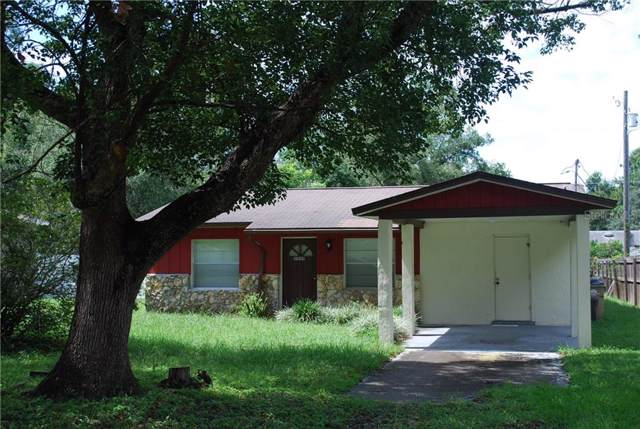 31049 Oakmont Avenue, Mount Plymouth, FL 32776 (MLS #G5020604) :: Burwell Real Estate