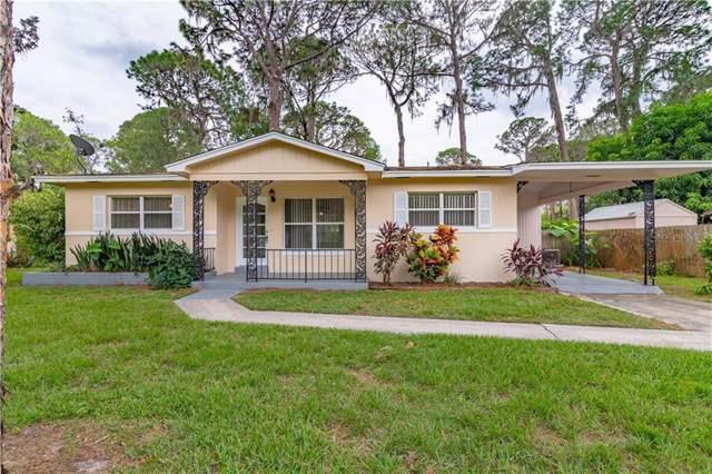 720 W Woodward Avenue, Eustis, FL 32726 (MLS #G5020619) :: Burwell Real Estate