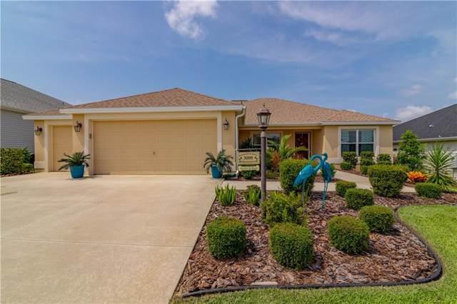3088 Blackstock Way, The Villages, FL 32163 (MLS #G5020625) :: Burwell Real Estate