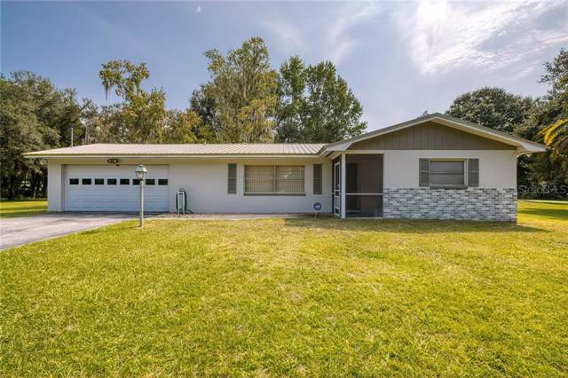 341 S Schmidt Avenue, Inverness, FL 34450 (MLS #G5020629) :: Homepride Realty Services