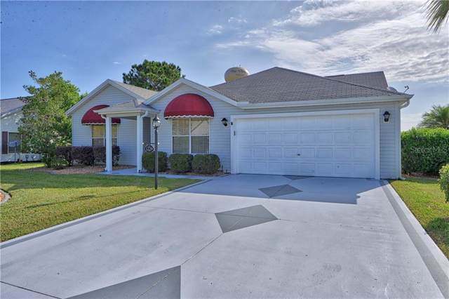 1229 Augustine Drive, The Villages, FL 32159 (MLS #G5020635) :: Delgado Home Team at Keller Williams