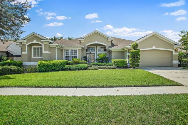 9020 Laurel Ridge Dr, Mount Dora, FL 32757 (MLS #G5020640) :: Lock & Key Realty