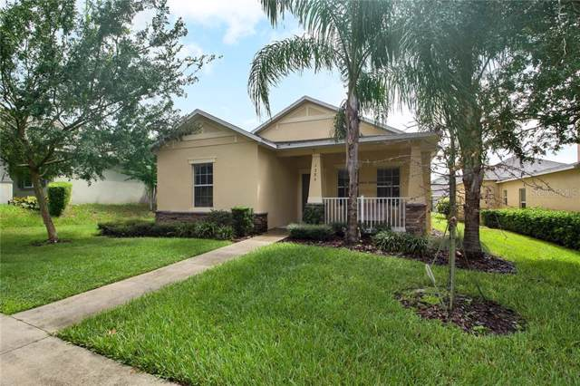 1286 Tallow Road, Apopka, FL 32703 (MLS #G5020641) :: Griffin Group