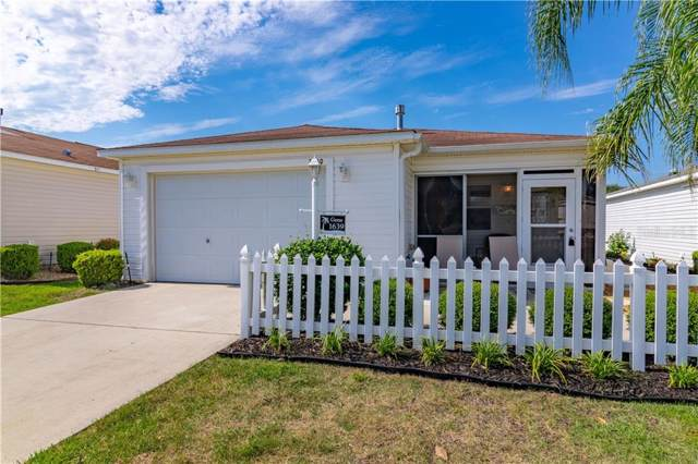 1639 Allendale Place, The Villages, FL 32162 (MLS #G5020644) :: The Brenda Wade Team