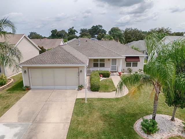 16937 SE 77TH NORTHRIDGE Court, The Villages, FL 32162 (MLS #G5020647) :: Delgado Home Team at Keller Williams