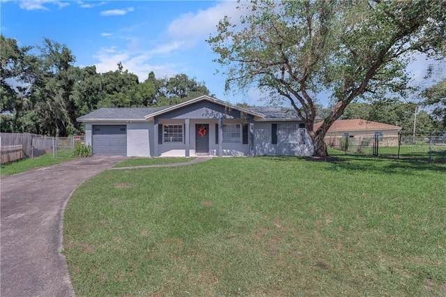 450 S Avocado Court, Eagle Lake, FL 33839 (MLS #G5020651) :: Lovitch Realty Group, LLC