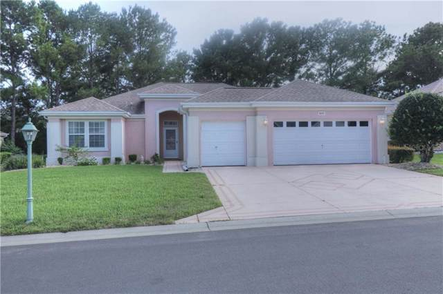 9380 SE 134TH Street, Summerfield, FL 34491 (MLS #G5020653) :: Delgado Home Team at Keller Williams