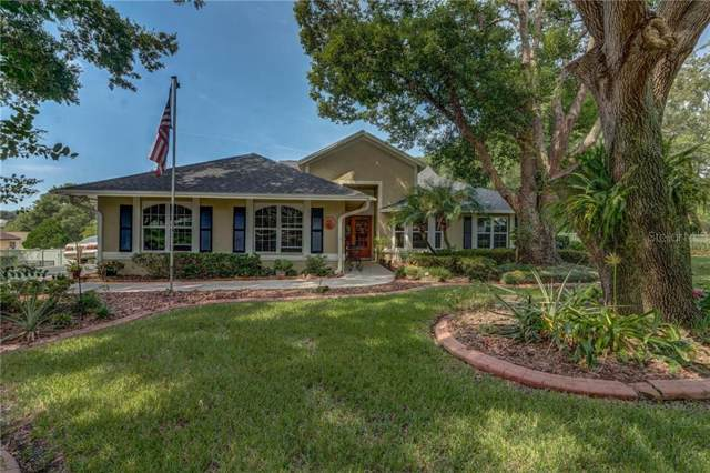 11829 Highland Point Drive, Clermont, FL 34711 (MLS #G5020655) :: Lockhart & Walseth Team, Realtors
