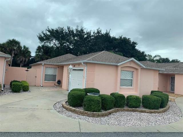 609 Enconto Street, The Villages, FL 32159 (MLS #G5020667) :: Realty Executives in The Villages