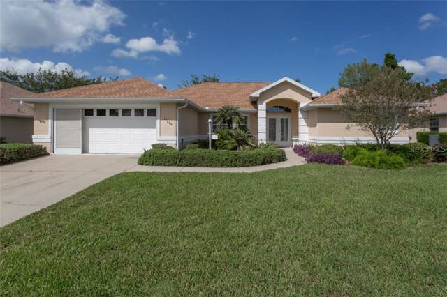 17450 SE 112TH Avenue, Summerfield, FL 34491 (MLS #G5020668) :: Lovitch Realty Group, LLC