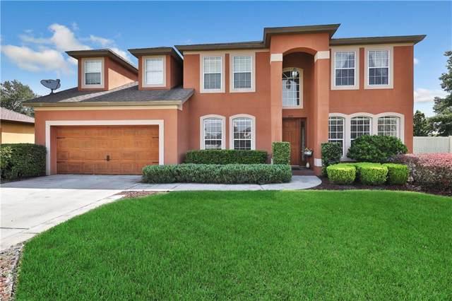 219 Aranel Court, Winter Garden, FL 34787 (MLS #G5020671) :: Lovitch Realty Group, LLC