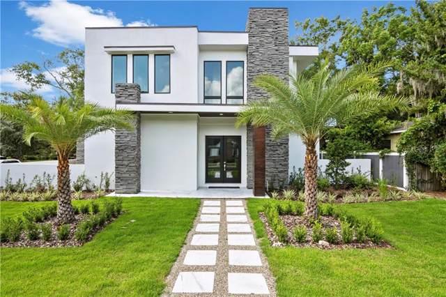 1210 Oaks Boulevard, Winter Park, FL 32789 (MLS #G5020674) :: Burwell Real Estate