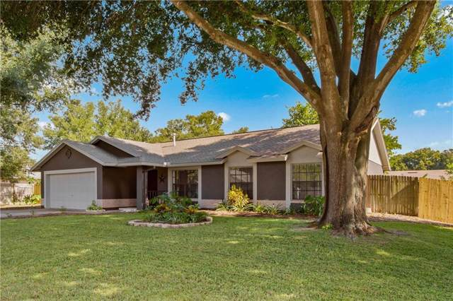 15719 Sausalito Circle, Clermont, FL 34711 (MLS #G5020680) :: The Duncan Duo Team