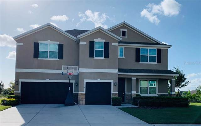 1784 Belle Chase Drive, Apopka, FL 32712 (MLS #G5020692) :: Griffin Group