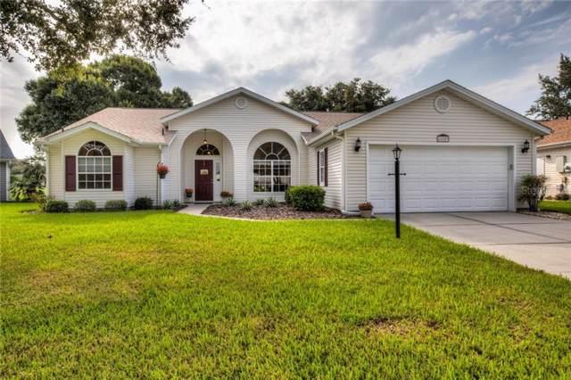 25209 Lost Oak Circle, Leesburg, FL 34748 (MLS #G5020695) :: Team Bohannon Keller Williams, Tampa Properties