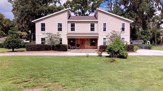 1575 SE 33RD TERRACE, Ocala, FL 34471 (MLS #G5020712) :: Lovitch Realty Group, LLC