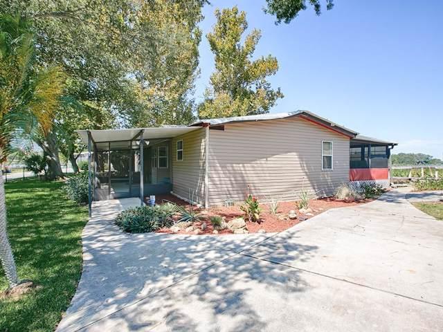 17046 Elderberry Drive, Montverde, FL 34756 (MLS #G5020715) :: The Duncan Duo Team