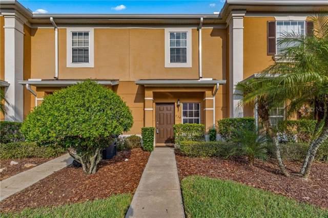 734 Chelsea Drive, Davenport, FL 33897 (MLS #G5020722) :: Gate Arty & the Group - Keller Williams Realty Smart
