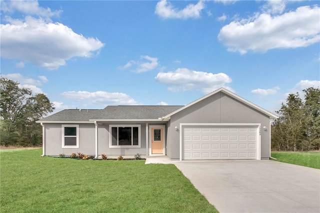 124 Marion Oaks Manor, Ocala, FL 34473 (MLS #G5020723) :: Lovitch Realty Group, LLC