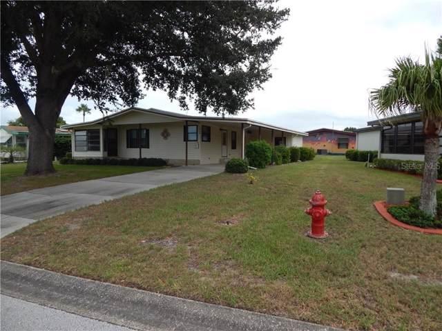 1424 Mohawk Circle, Tavares, FL 32778 (MLS #G5020729) :: CENTURY 21 OneBlue