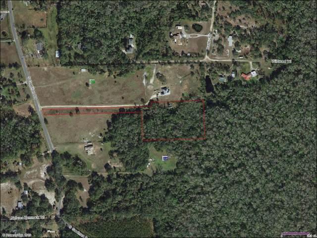 S Goodman Road, Kissimmee, FL 34747 (MLS #G5020739) :: Gate Arty & the Group - Keller Williams Realty Smart