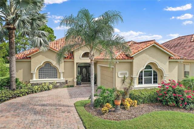 30037 Island Club Drive, Tavares, FL 32778 (MLS #G5020742) :: Lockhart & Walseth Team, Realtors