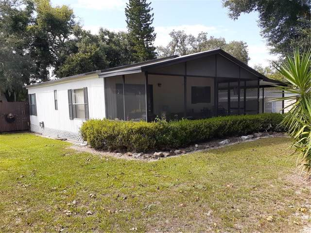 9841 Seven Oaks Drive, Clermont, FL 34711 (MLS #G5020752) :: Florida Real Estate Sellers at Keller Williams Realty