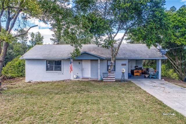 11321 Lakeview Drive, Leesburg, FL 34788 (MLS #G5020753) :: Bustamante Real Estate