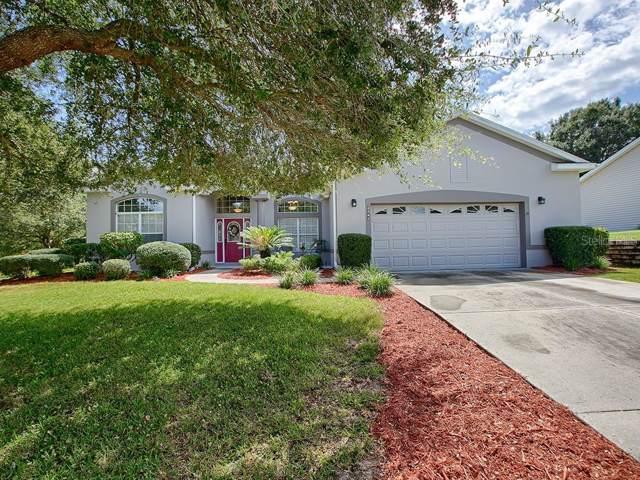 4743 Sawgrass Lake Circle, Leesburg, FL 34748 (MLS #G5020787) :: Team Pepka