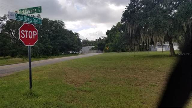 Ocklawaha Drive, Leesburg, FL 34788 (MLS #G5020793) :: Team Pepka