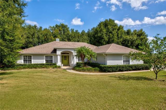16635 Pine Timber Avenue, Montverde, FL 34756 (MLS #G5020801) :: Mark and Joni Coulter | Better Homes and Gardens