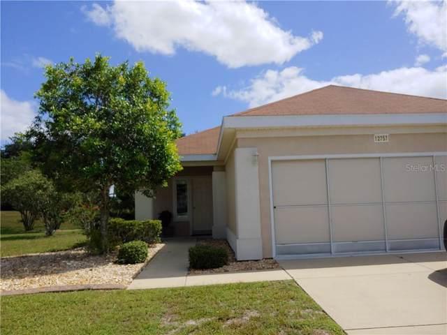 12757 SE 92ND Terrace, Summerfield, FL 34491 (MLS #G5020811) :: Ideal Florida Real Estate