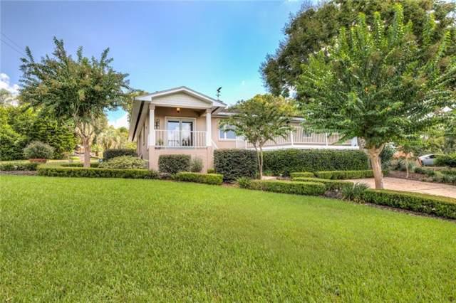 2404 Waycross Avenue, Eustis, FL 32726 (MLS #G5020823) :: Armel Real Estate