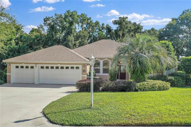 3030 Indian Trail, Eustis, FL 32726 (MLS #G5020829) :: Lock & Key Realty