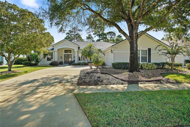 9037 Laurel Ridge Dr, Mount Dora, FL 32757 (MLS #G5020833) :: Lock & Key Realty