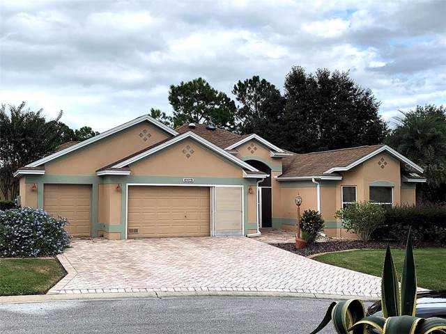 7887 SE 167TH MISTWOOD Lane, The Villages, FL 32162 (MLS #G5020866) :: Realty Executives in The Villages