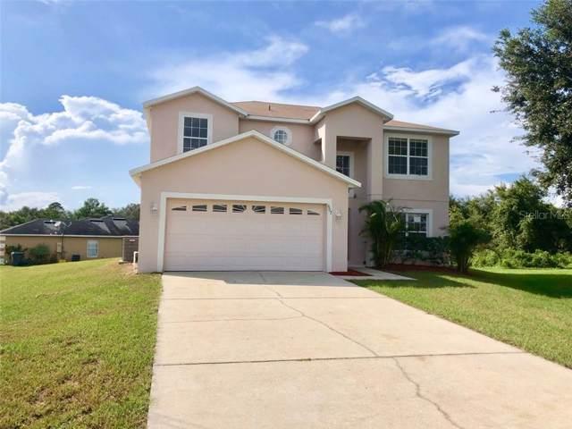607 Kissimmee Lane, Poinciana, FL 34759 (MLS #G5020886) :: Premium Properties Real Estate Services