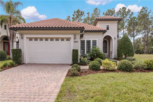 9400 San Jose Boulevard, Howey in the Hills, FL 34737 (MLS #G5020902) :: The Brenda Wade Team