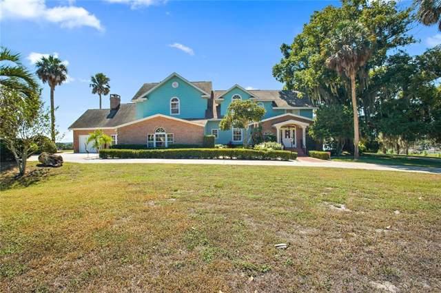 6459 Sunnyside Drive, Leesburg, FL 34748 (MLS #G5020945) :: Team Bohannon Keller Williams, Tampa Properties