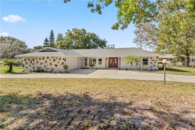 16111 Ridgewood Avenue, Montverde, FL 34756 (MLS #G5020970) :: Mark and Joni Coulter | Better Homes and Gardens
