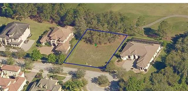 9633 San Fernando Court, Howey in the Hills, FL 34737 (MLS #G5020972) :: Florida Real Estate Sellers at Keller Williams Realty