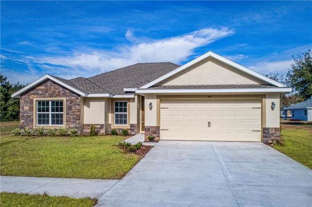 LOT 17 Gregory Drive, Umatilla, FL 32784 (MLS #G5020993) :: Florida Real Estate Sellers at Keller Williams Realty