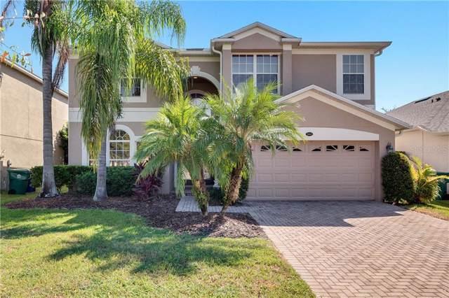 944 Lost Grove Circle, Winter Garden, FL 34787 (MLS #G5021008) :: Cartwright Realty