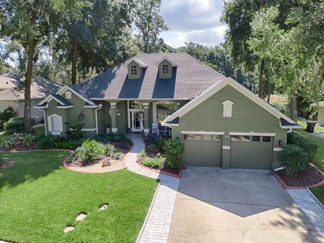 724 Muirfield Circle, Apopka, FL 32712 (MLS #G5021141) :: Florida Real Estate Sellers at Keller Williams Realty