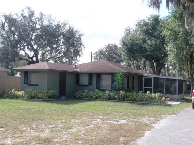 108 E Pendleton Avenue, Eustis, FL 32726 (MLS #G5021149) :: 54 Realty
