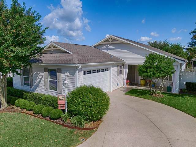 3241 Candlewick Court, The Villages, FL 32163 (MLS #G5021202) :: Realty Executives in The Villages