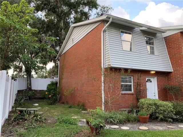 621 W Indiana Avenue #7, Deland, FL 32720 (MLS #G5021203) :: Florida Life Real Estate Group