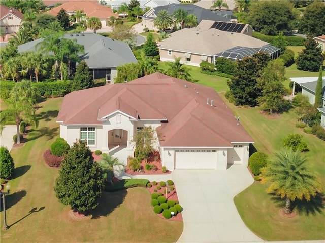 1090 Lakeview Lane, The Villages, FL 32162 (MLS #G5021227) :: Realty Executives in The Villages
