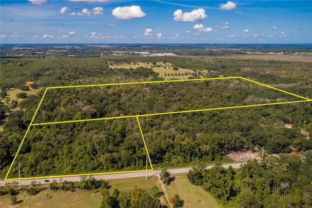 County Road 561, Astatula, FL 34705 (MLS #G5021280) :: Mark and Joni Coulter | Better Homes and Gardens